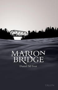 Book Cover Marion Bridge