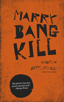 Book Cover Marry Bang Kill