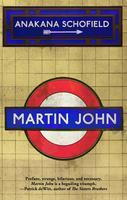 Book Cover Martin John