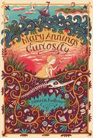 Book Cover Mary Anning's Curiosity