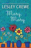 Book Cover Mary Mary