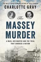 Book Cover Massey Murder