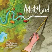 Book Cover Mattland