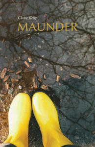 Book Cover Maunder