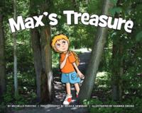 Book Cover Max's Treasure