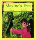 Book Cover Maxines Tree