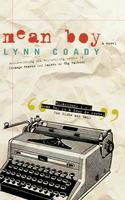 Book Cover Mean Boy