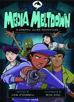 Book Cover Media Meltdown