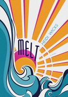 Book Cover Melt