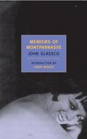 Book Cover Memoirs of Montparnasse