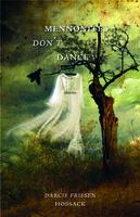 Book Cover Mennonites Don't Dance