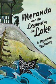Book Cover Meranda and the Legend of the Lake