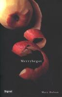 Book Cover Merrybegot