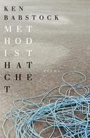 Book Cover Methodist Hatchet