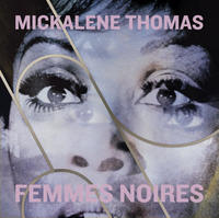 Book Cover Mickalene Thomas