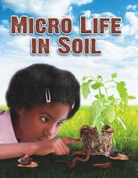 Book Cover Micro Life in Soil