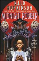 Book Cover Midnight Robber