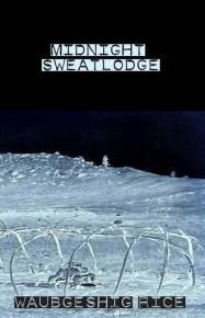 Book Cover Midnight Sweatlodge