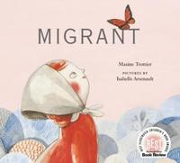 Book Cover Migrant