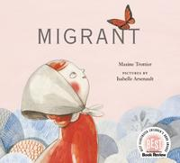 Book Cover Migrant
