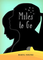 Book Cover Miles to Go