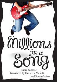 Book Cover Millions for a Song