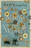 Book Cover Minds of Winter