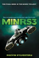 Book Cover MINRS 3