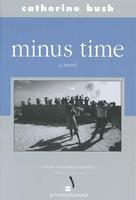 Book Cover Minus time