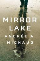 Book Cover Mirror Lake