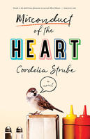 Book Cover Misconduct of the Heart