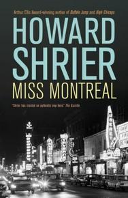 Book Cover Miss Montreal