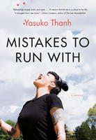 Book Cover Mistakes to Run With