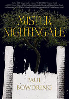 Book Cover Mister Nightengale