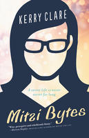 Book Cover Mitzi Bytes