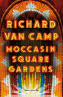 Book Cover Moccasin Square Gardens
