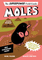 Book Cover Moles