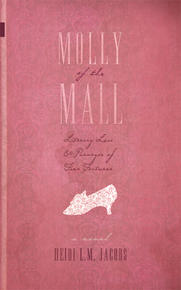 Book Cover Molly of the Mall