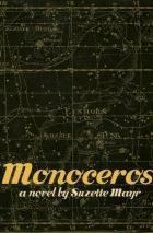 Book Cover Monceros