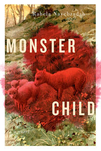 Book Cover Monster Child