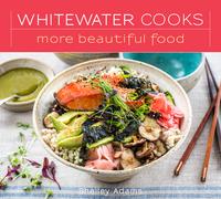 Book Cover More Beautiful Food