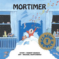 Book Cover Mortimer