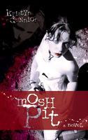 Book Cover Mosh Pit