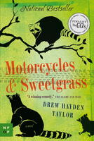 Book Cover Motorcycles and Sweetgrass
