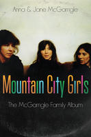 Book Cover Mountain City Girls