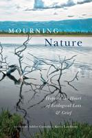 Book Cover Mourning Nature