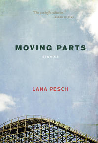 Book Cover Moving Parts