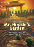 Book Cover Mr. Hiroshis Garden