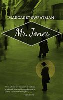 Book Cover Mr Jones