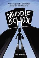 Book Cover Muddle School